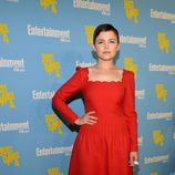 Ginnifer Goodwin de 'Once Upon a Time' en la Comic-Con 2012