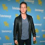 Josh Dallas de 'Once Upon a Time' en la Comic-Con 2012
