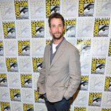 Noah Wyle de 'Falling Skies' en la Comic-Con 2012