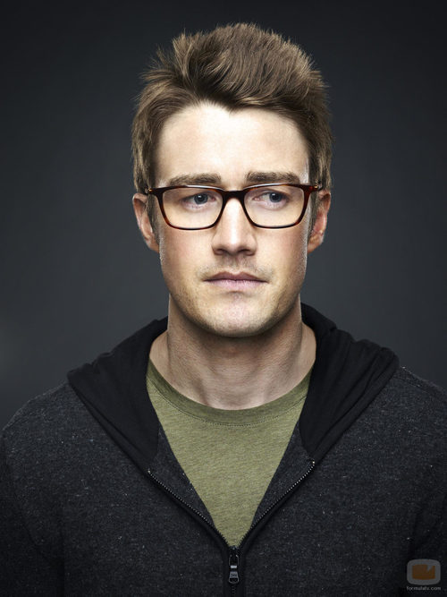 Robert Buckley en '666 Park Avenue' la nueva serie de ABC