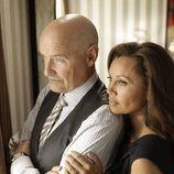 Vanessa Williams y Terry O'Quinn, protagonistas de '666 Park Avenue'