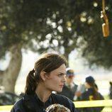Emily Deschanel es Temperance Brennan en 'Bones'