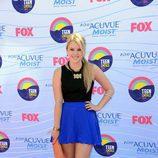 Taylor Spreitler en los Teen Choice Awards 2012