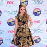 Holland Roden en los Teen Choice Awards 2012