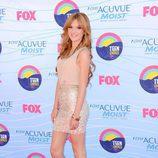 Bella Thorne en los Teen Choice Awards 2012