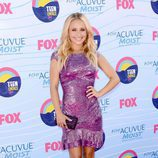 Hayden Panettiere en los Teen Choice Awards