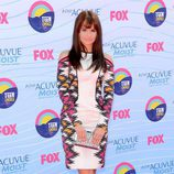 Debby Ryan en los Teen Choice Awards 2012