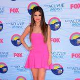Selena Gómez en los Teen Choice Awards 2012