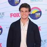 Beau Mirchoff en los Teen Chocie Awards 2012