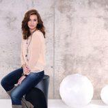 Norma Ruiz, actriz de 'Frágiles'
