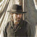 Anson Mount, protagonista de 'Infierno sobre ruedas'