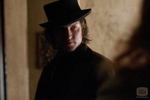 Kevin Corcoran (Tom Weston-Jones)