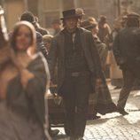 Tom Weston-Jones protagoniza 'Copper'