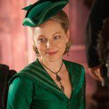Anastacia Griffith es Elizabeth Haverford en 'Copper'