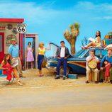Cuarta temporada de 'Modern Family'