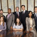 Fox España emitirá este otoño la serie 'Scandal'