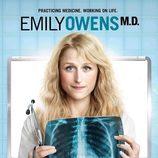Poster promocional de 'Emily Owens MD'
