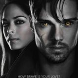 Poster promocional de 'Beauty and The Beast'