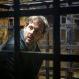Eddy, secuestrado en un capítulo de 'Grimm'