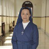 Blanca Portillo interpreta a Sor Eulalia en 'Niños robados'
