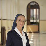 Silvia Marty interpreta a la Hermana Herminia en 'Niños robados'