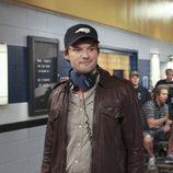 Austin Nichols como Julian Baker en la novena temporada de 'One Tree Hill'