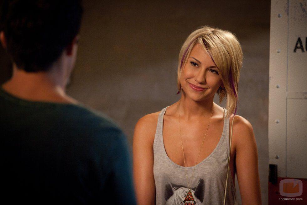 Chelsea Kane da vida a Tara en la novena temporada de 'One Tree Hill'