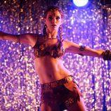 Una bailarina interpreta una danza árabe en 'Grimm'