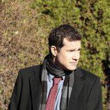 Dylan Wals en una escena de 'Imborrable'