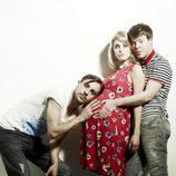 Ritchie y Mitch intentan notar al bebé de Alice en 'Threesome'