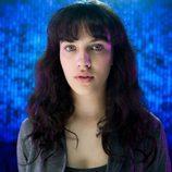 Jessica Brown Findlay es Abi en el capítulo 2 de 'Black Mirror'