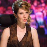 Julia Davis da vida a un juez de reality show en el capítulo 2 de 'Black Mirror'