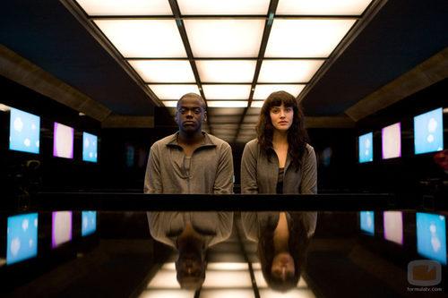 """Bing y Abi son """"prisioneros de su tiempo"""" en 'Black Mirror'"""