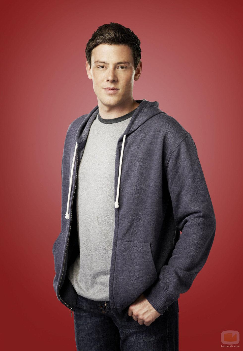 Finn Hudson vuelve a aparecer en la cuarta temporada de 'Glee'