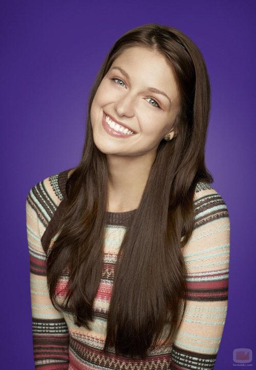 Melissa Benoist se incorpora a la cuarta temporada de 'Glee'