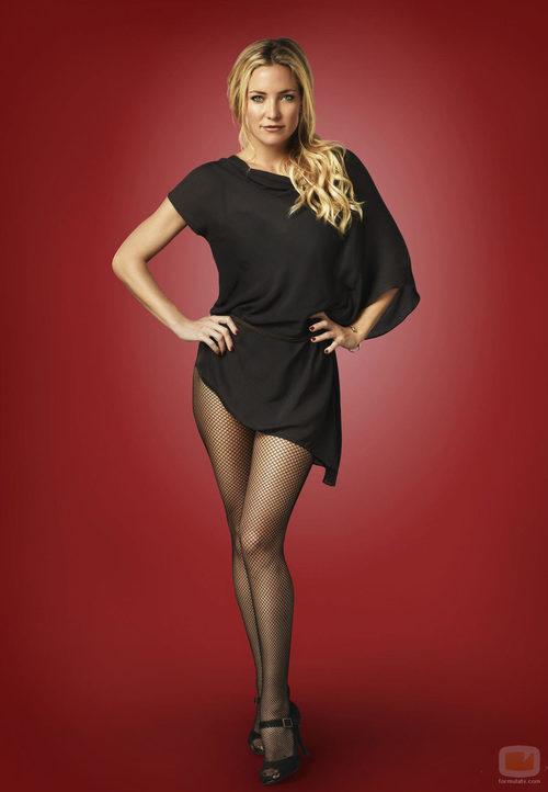 Kate Hudson llega a 'Glee' en la cuarta temporada