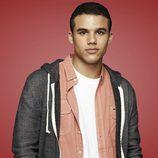 Jacob Artist se incorpora a 'Glee' en su cuarta temporada
