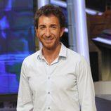 Pablo Motos en la presentación de la séptima temporada de 'El hormiguero'