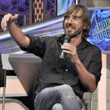 Santi Millán, nuevo colaborador de 'El hormiguero'