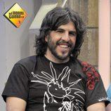 Vaquero, colaborador de 'El hormiguero' en su séptima temporada