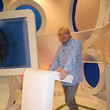 Javier Capítan en el concurso 'XlaCara'