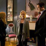 Renard recibe la visita de dos parientes en 'Grimm'