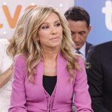 Marta Jaumandreu en la presentación de la temporada 2012-2013 de TVE