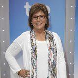 María Escario, presentadora de deportes en 'Telediario Fin de semana'