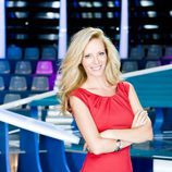Paula Vázquez, presentadora de 'Te lo mereces'