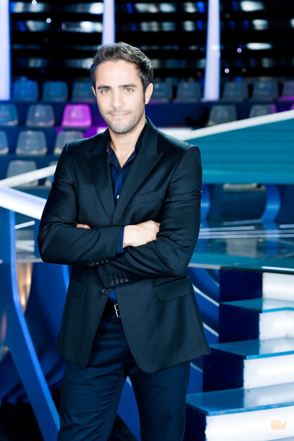 Roberto Leal acompañará a Paula Vázquez en 'Te lo mereces'