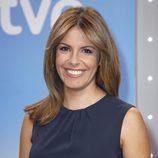 Pilar García Muñiz, presentadora de 'El debate de La 1'