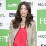 Bárbara Lennie presenta 'Isabel' en el FesTVal de Vitoria 2012