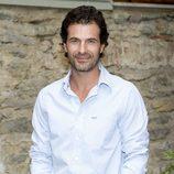 Rodolfo Sancho presenta 'Isabel' en el FesTVal de Vitoria 2012