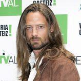 William Miller presenta 'Isabel' en el FesTVal de Vitoria 2012
